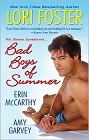 Bad Boys of Summer (anthology)