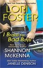 I Brake for Bad Boys (anthology reissue)