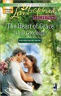 Heart of Grace, The [Large Print]