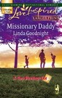 Missionary Daddy [Large Print]