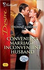 Convenient Marriage, Inconvenient Husband