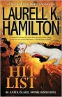 Hit List (hardcover)