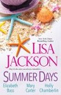 Summer Days (anthology)