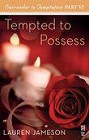 Tempted to Possess (ebook)