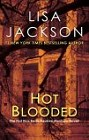 Hot Blooded (reprint)