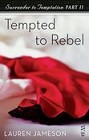 Tempted to Rebel (ebook)