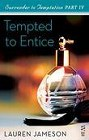 Tempted to Entice (ebook)