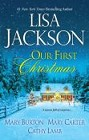 Our First Christmas (anthology)