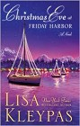 Christmas Eve at Friday Harbor (hardcover)