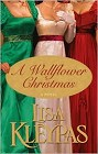 Wallflower Christmas, A (paperback)