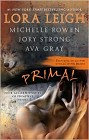 Primal (anthology)