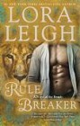 Rule Breaker (hardcover)