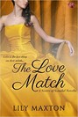 Love Match, The (ebook)