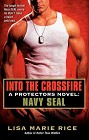 Into the Crossfire (reissue)