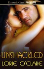Unshackled (Anthology)