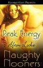 Peak Energy (ebook)
