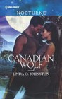 Canadian Wolf (ebook)