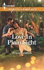Love in Plain Sight