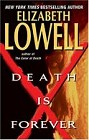 Death is Forever  (Hardcover)