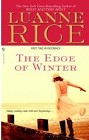 Edge of Winter, The [paperback]