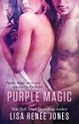 Purple Magic (ebook)