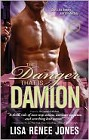 Danger That is Damion, The