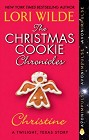 Christmas Cookie Chronicles: Christine, The (ebook)