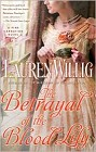Betrayal of the Blood Lily, The (paperback)