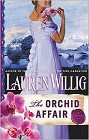 Orchid Affair, The (hardcover)