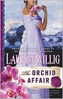 Orchid Affair, The (paperback)