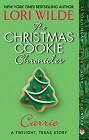 Christmas Cookie Chronicles: Carrie, The (ebook)
