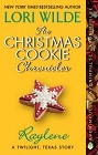 Christmas Cookie Chronicles: Raylene, The (ebook)