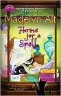 Home for a Spell (hardcover)