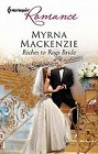 Rags To Riches Bride