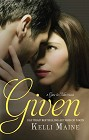Given (ebook)
