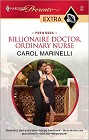 Billionaire Doctor, Ordinary Nurse (reissue)