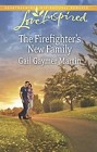 Firefighter's New Family, The