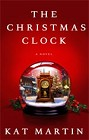 Christmas Clock, The (Hardcover)