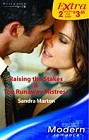 Raising the Stakes<br>and<br>The Runaway Mistress (UK-Anthology)
