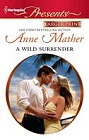 Wild Surrender, A  (large print)