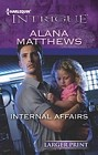 Internal Affairs  (large print)