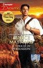 Touch of Persuasion, A