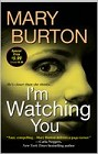 I'm Watching You (reprint)
