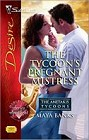 Tycoon's Pregnant Mistress, The
