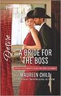 Bride for the Boss, A