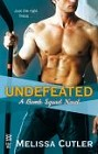 Undefeated (ebook)