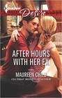 After Hours With Her Ex