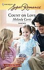 Count On Love [Large Print]