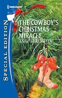 Cowboy's Christmas Miracle, The  (reissue)