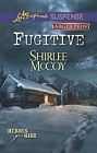 Fugitive  (large print)